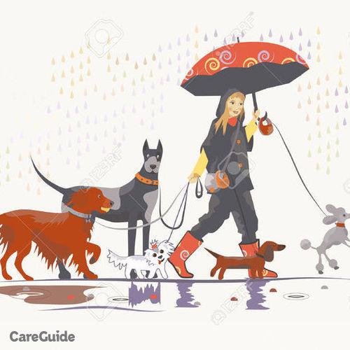 Pet Care Provider Darian Viegra's Profile Picture