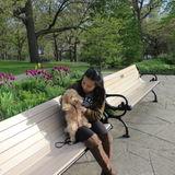 Babysitting with Luffy