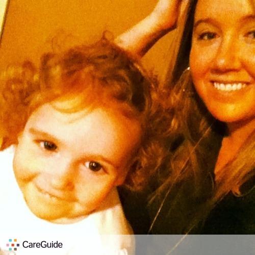 Child Care Provider Tara J's Profile Picture