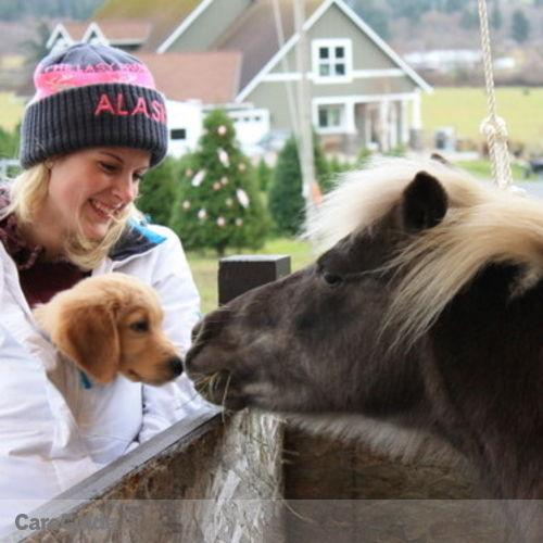 Pet Care Provider Elaina Ledgerwood's Profile Picture