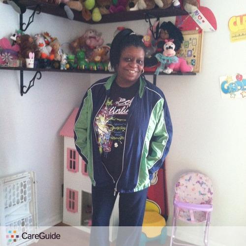 Child Care Provider Melody Powell's Profile Picture