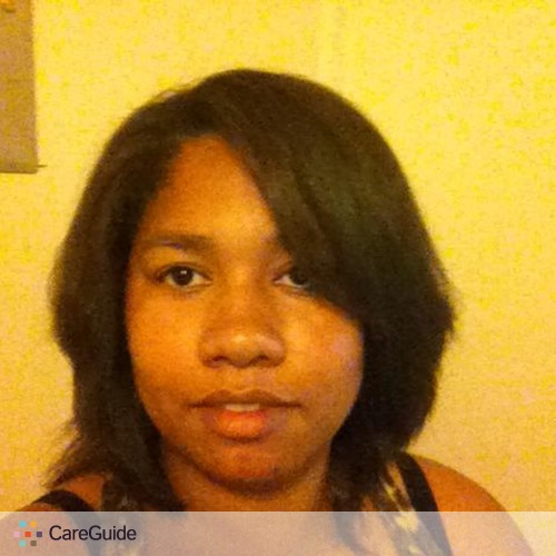 Housekeeper Provider Angelica M's Profile Picture