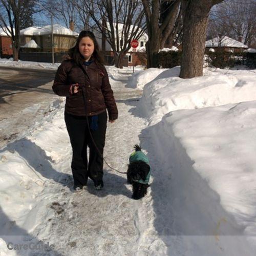 Pet Care Provider Laura Cochrane's Profile Picture