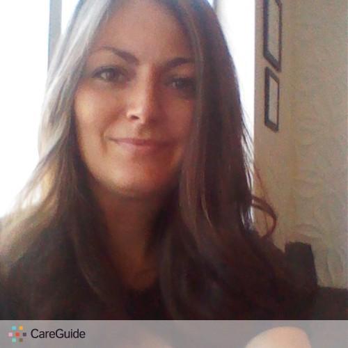 Child Care Provider Lauren R's Profile Picture