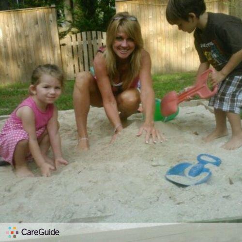 Child Care Provider Sandie White's Profile Picture