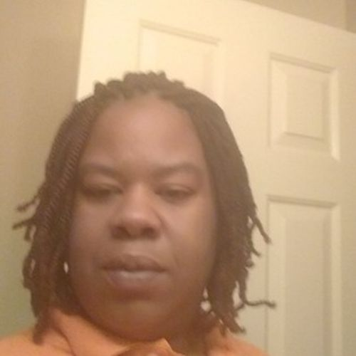 Housekeeper Provider Shandrea B's Profile Picture