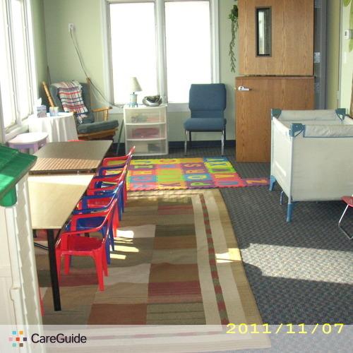 Child Care Provider Don or Carol Bogard's Profile Picture