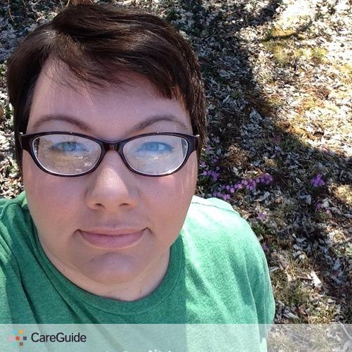 Child Care Provider Cynthia S's Profile Picture