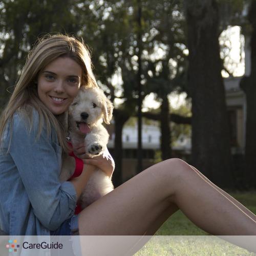 Pet Care Provider Brittani Dremann's Profile Picture