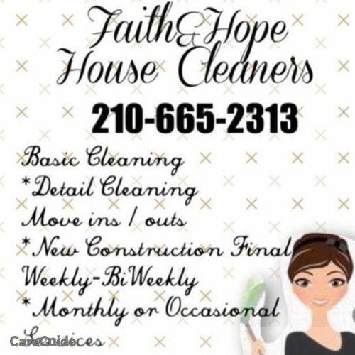 Housekeeper Provider Lydia Castillo's Profile Picture