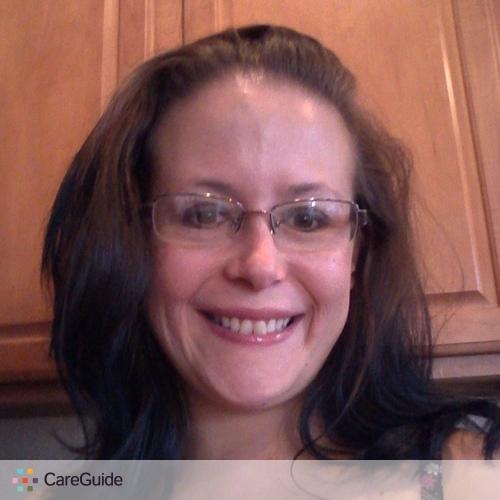 Child Care Provider Jennifer H's Profile Picture