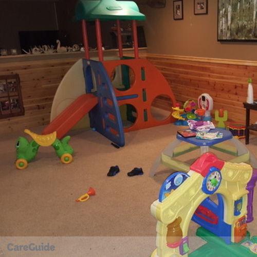 Child Care Provider Candace Shaw's Profile Picture