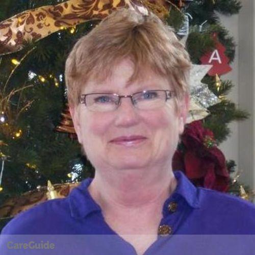 Canadian Nanny Provider Sandra M. J's Profile Picture