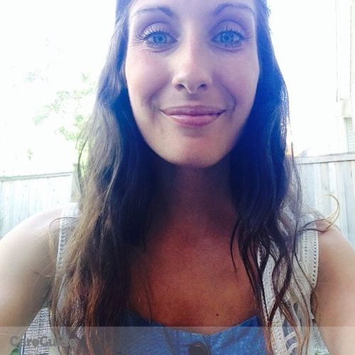 Canadian Nanny Provider Josee Mollard's Profile Picture
