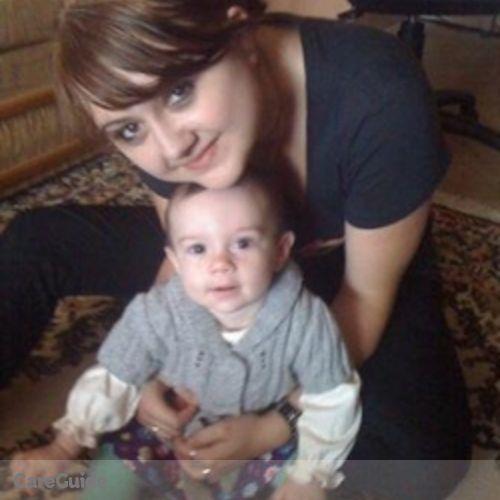 Archived - Inna M, Providing Babysitter Services