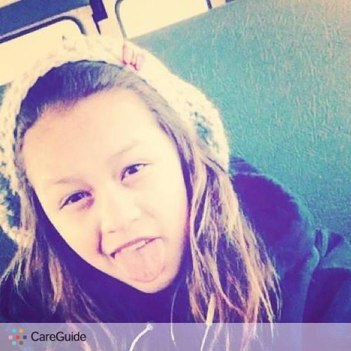 Child Care Provider Ella Reilly's Profile Picture
