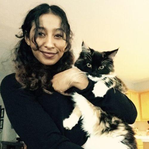 Pet Care Provider Melisha Singh's Profile Picture
