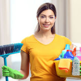 House Cleaner Position - Full Time