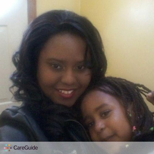 Child Care Provider Shyreen Lowe's Profile Picture