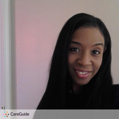 Child Care Provider Tammy Daniels's Profile Picture