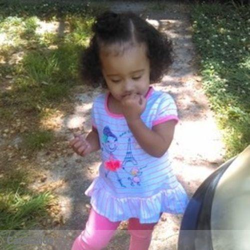 Child Care Provider Michelle Johnson's Profile Picture