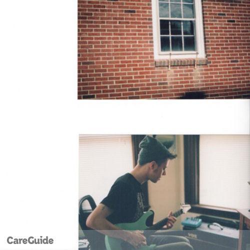 Videographer Provider Cole Phillips (Digital Postcard)'s Profile Picture