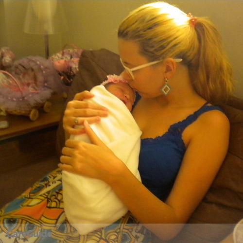 Canadian Nanny Provider Jessyca Oliveira's Profile Picture