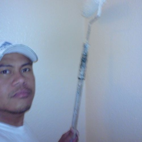 Painter Provider Jimmy Sison's Profile Picture