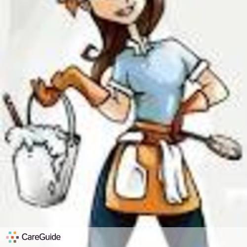 Housekeeper Provider Elizabeth Sanchez's Profile Picture