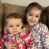 Nanny position available for our two sweet busy girls