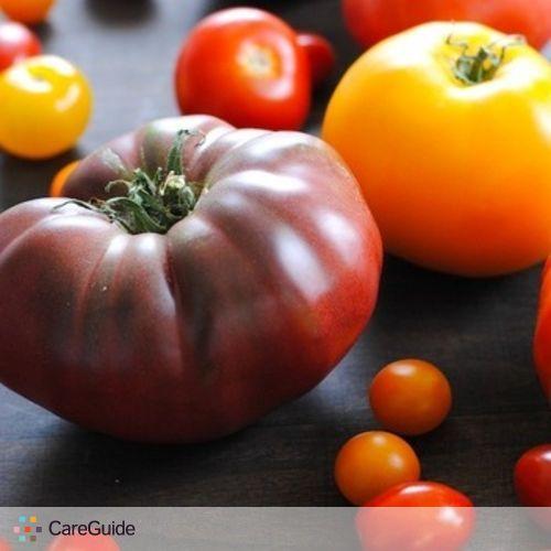 Chef Provider Synaca S's Profile Picture