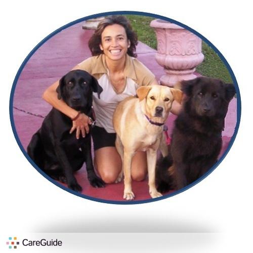 Pet Care Provider Norma Ramirez's Profile Picture