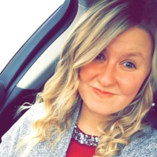 Child Care Provider Kira Wilson's Profile Picture