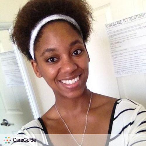 Child Care Provider Candice Goodie's Profile Picture