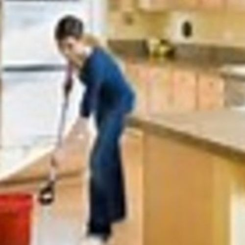 Housekeeper Provider Mister Clean Maher Gallery Image 2