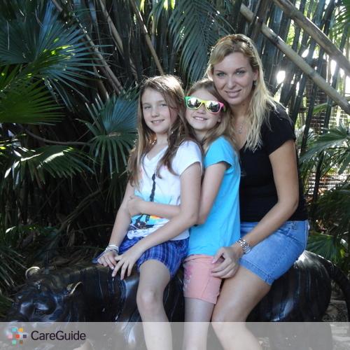 Child Care Provider Marketa Hudkova's Profile Picture