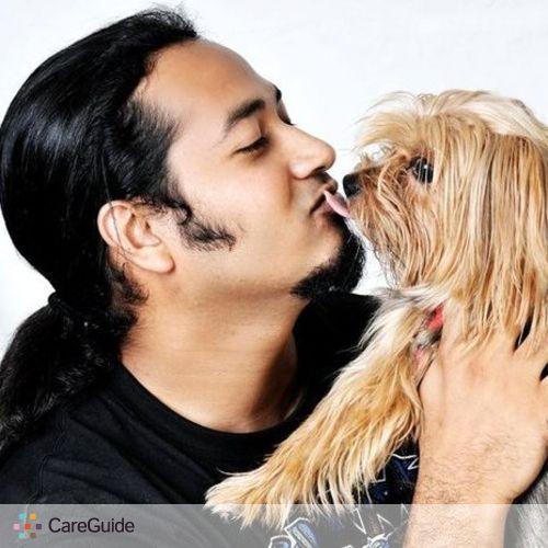 Pet Care Provider Gautam Kari's Profile Picture