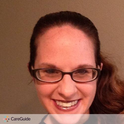 House Sitter Provider Dori D's Profile Picture