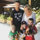 Fun 3 Boy Family, Looking for a Part-Time Nanny who Feels like Family