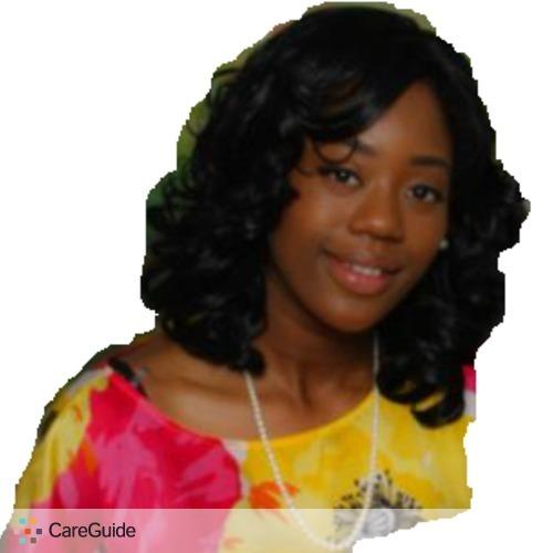 Child Care Provider Racquel Curtis's Profile Picture
