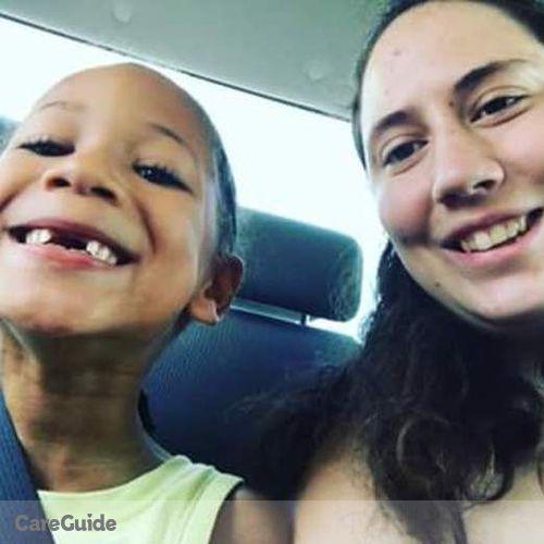 Child Care Provider Brittany A's Profile Picture