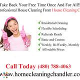 Housekeeper in Chandler