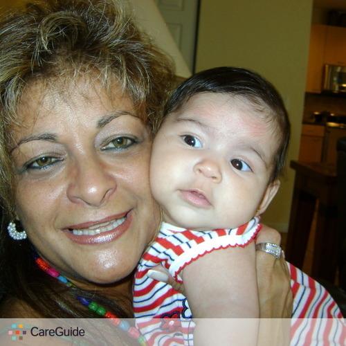 Child Care Provider nela Iglesias's Profile Picture