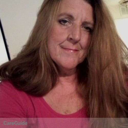 Housekeeper Provider Cheryl Smith's Profile Picture