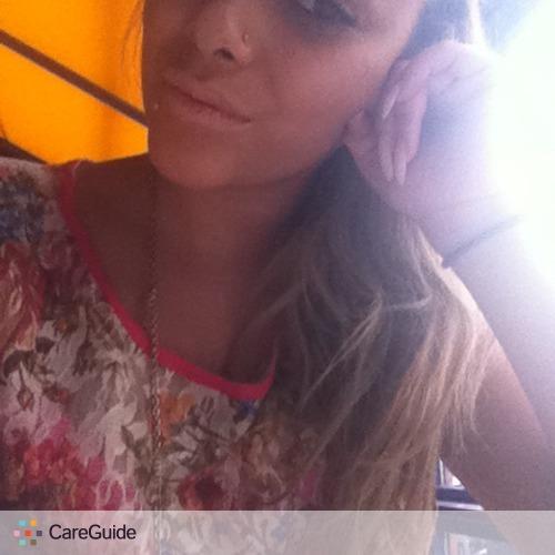 Child Care Provider Nicole Rosa's Profile Picture