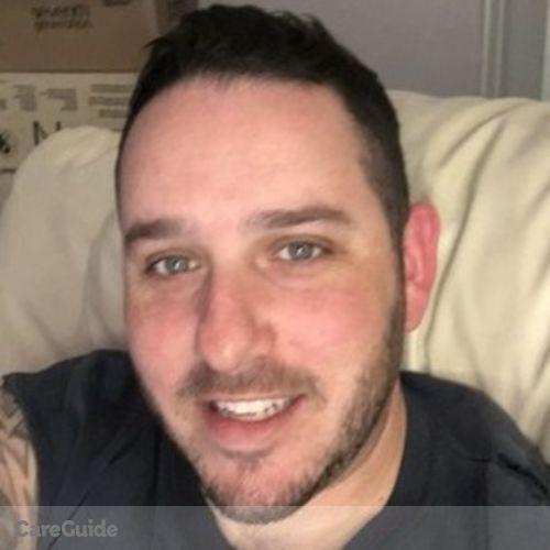 Child Care Job David Romoff's Profile Picture