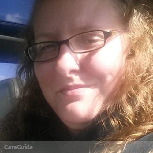Child Care Provider Mindy Wolsifer's Profile Picture
