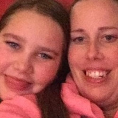 Canadian Nanny Provider Ashley Hogan's Profile Picture