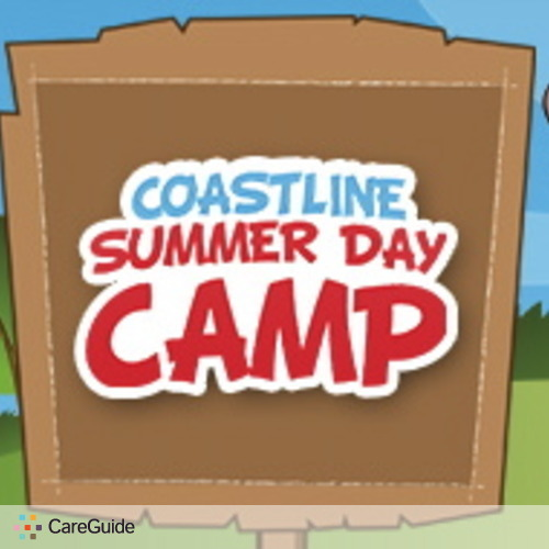 Child Care Provider Coastline Summer Day Camp 's Profile Picture