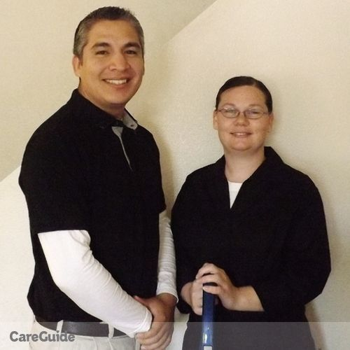 Housekeeper Provider Daniel and Sabrena Tirado's Profile Picture